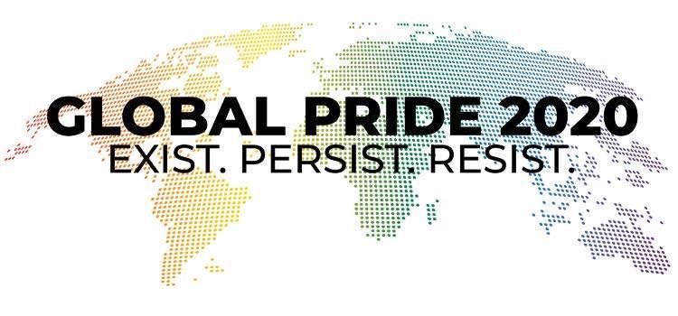 Meer dan 57 miljoen kijkers voor eerste Global Pride