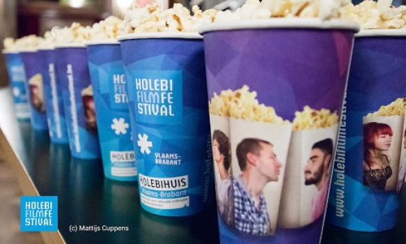 Holebifilmfestival pakt uit met record aantal voorstellingen en twee nieuwe locaties