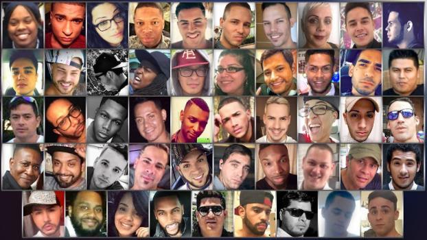 12 juni 2016: 49 doden bij dodelijkste aanslag op een LGBT-nachtclub in de Amerikaanse geschiedenis