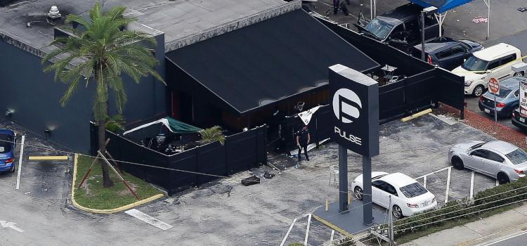 LGBT-nachtclub waar 49 doden vielen wordt een Nationaal Monument