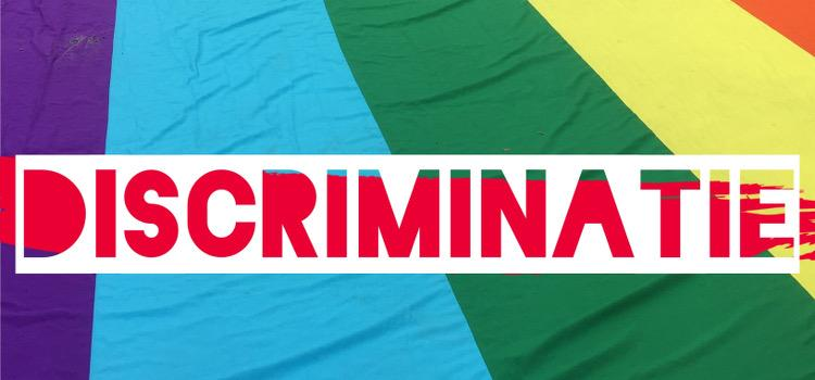 Meer aangiftes van  lgbti-gerelateerde discriminatie in Nederland