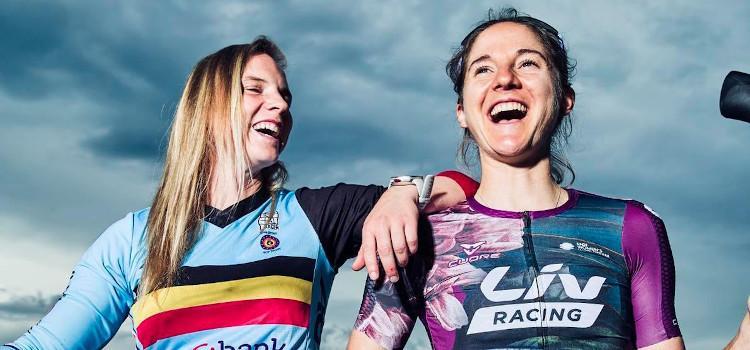 Olympische Spelen: Elke Vanhoof haalt finale in het BMX niet