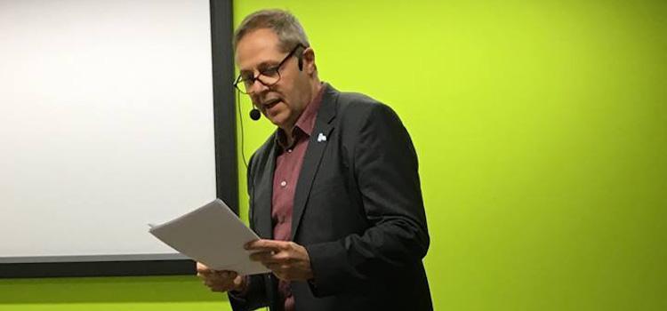 Decaan Universiteit Gent dient Dries Van Langenhove van antwoord in open brief