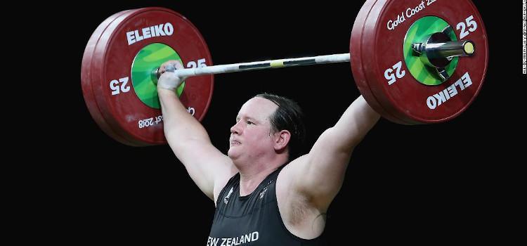 Nieuw-Zeelandse Laurel Hubbard als eerste transatlete naar Olympische Spelen