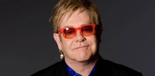 George Michael was te koppig om hulp van Elton John ...