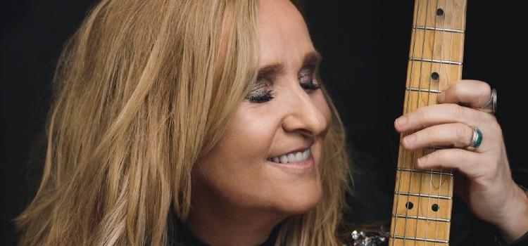 Melissa Etheridge (1961-): Van Grammy winnares tot gay activiste