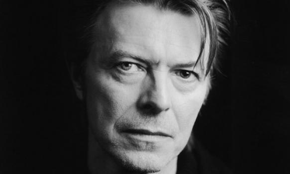 Poplegende David Bowie (69) overleden