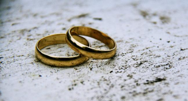 Homoseksuele koppels kunnen trouwen in Slovenië
