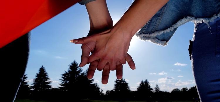 Belgische LGBTQ's durven niet hand in hand lopen