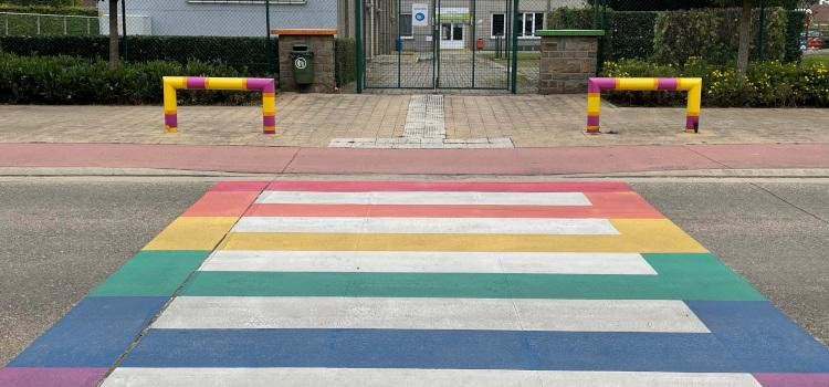 Limburgse scholen verwelkomen leerlingen op 1 septem...