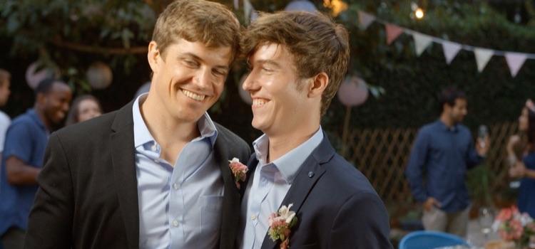 Meerderheid homo's blijft het leven positief bekijken tijdens lockdown