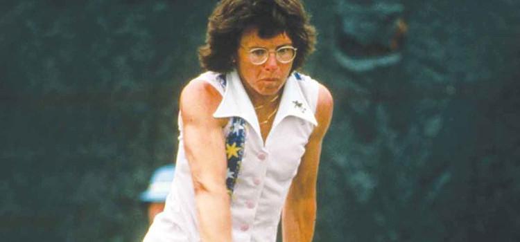 Fed Cup wordt de Billie Jean King Cup