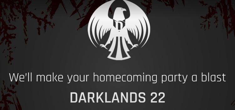 Geen Darklands in 2021