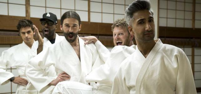 Recensie: Queer Eye: We're in Japan