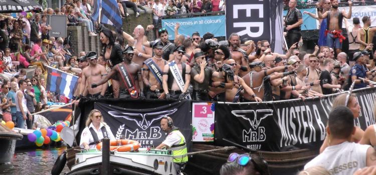 Amsterdam kandidaat voor World Pride 2026