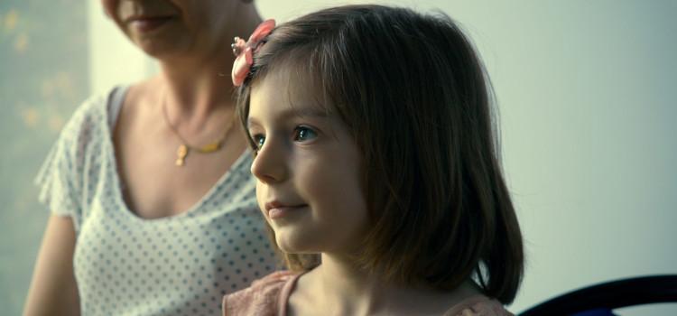 Petite fille wint Grand Prix voor Beste Film op Film...