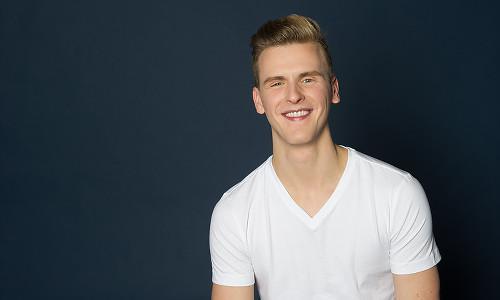 Mister Gay Belgium-finalist ijvert voor holebi-vriendelijke sportclubs