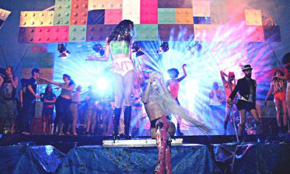 Milkshake Festival duurt volgend jaar twee dagen