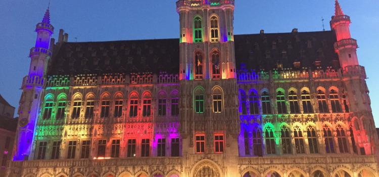 Belgian Pride gaat digitaal dit jaar