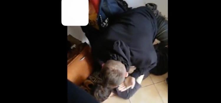 Poolse LGBT-activiste gearresteerd.