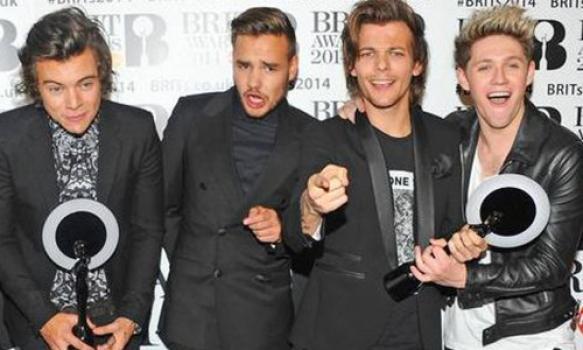 Sorry fans. Geen enkele van de One Direction-leden is homo