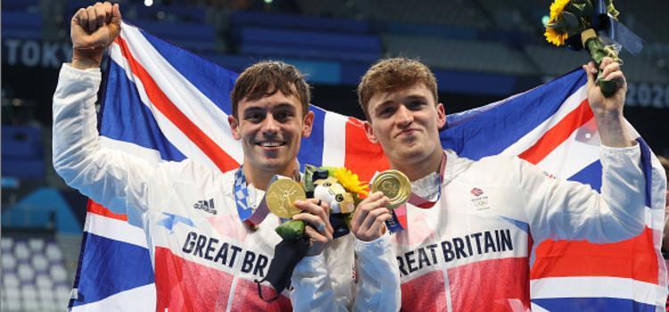 Olympische Spelen: Eindelijk goud voor Tom Daley