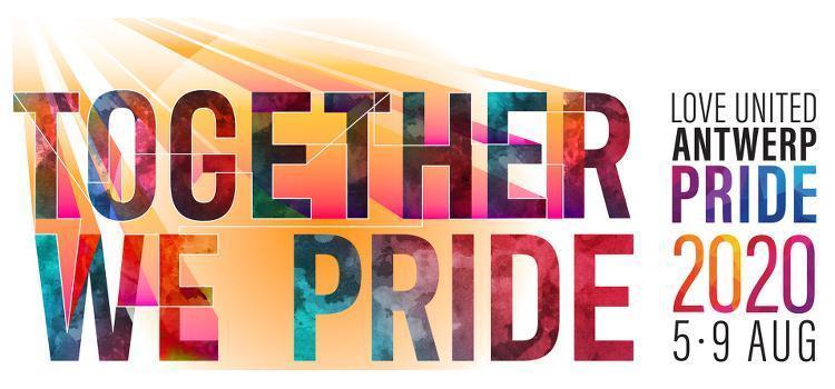 Antwerp Pride maakt alternatieve programma zonder optocht bekend