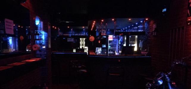 Antwerpse cruising bar The Kinky's gesloten