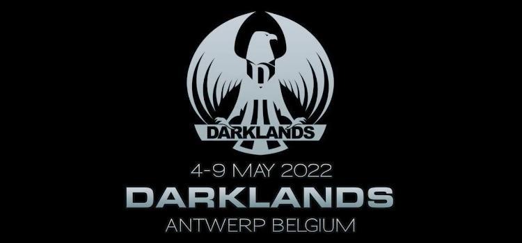 Darklands maakt datum bekend voor de volgende editie