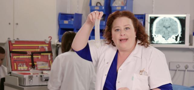 Video: Nieuwe afleveringen van de Dokter Bea Show op...