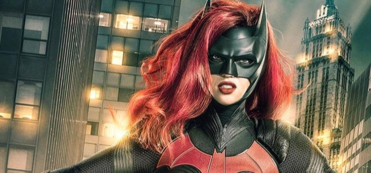Ruby Rose verlaat Batwoman al na eerste seizoen