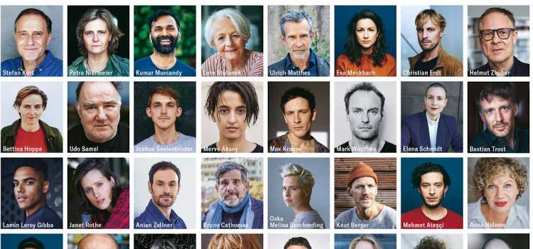 185 Duitse acteurs en actrices komen massaal uit de ...