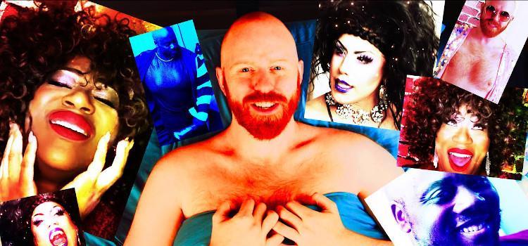#NewMusicSaturday: Positieve vibes van Ava Max, Kyle Motsinger, Bright light Bright Light, Man on Man en Katy Perry