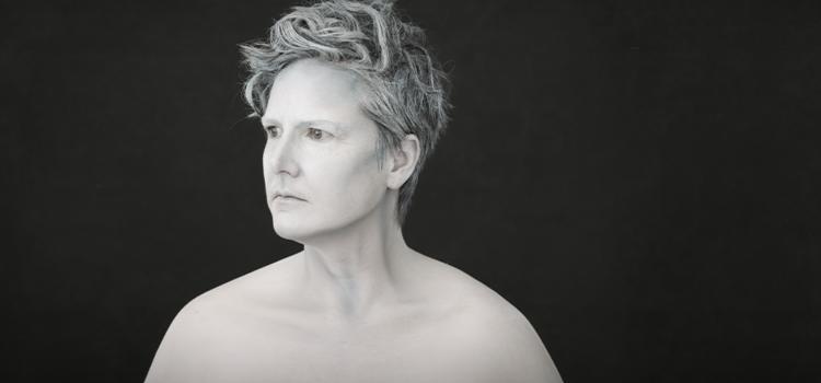 Hannah Gadsby opnieuw in Antwerpen met nieuwe show