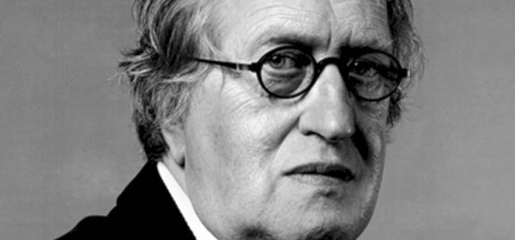 Schrijver Gerrit Komrij overleden