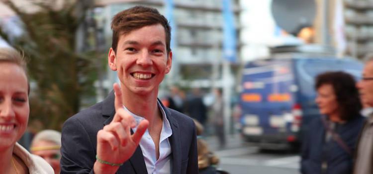 Anthony Schatteman maakt nieuwe LGBT-kortfilm