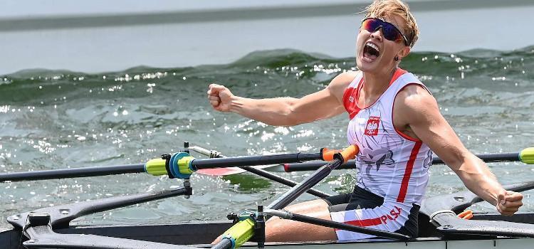 Olympische Spelen: Poolse roeister komt uit de kast ...