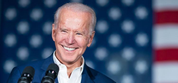 President Biden geeft startschot voor Amerikaanse pride maand