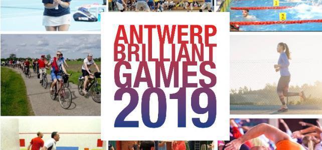 Succesvolle tweede editie Antwerp Brilliant Games zo...