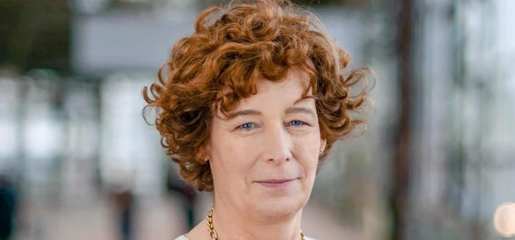 Petra De Sutter wint Media Award