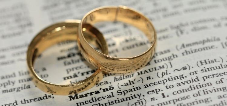 Frans-Marokkaans homo-koppel mag van rechtbank trouwen