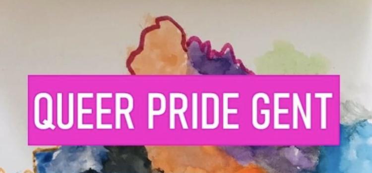CORONAVIRUS: Gentse Queer Pride verhuist naar mei 2021