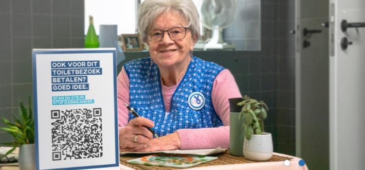 Internationale maand tegen darmkanker afgetrapt