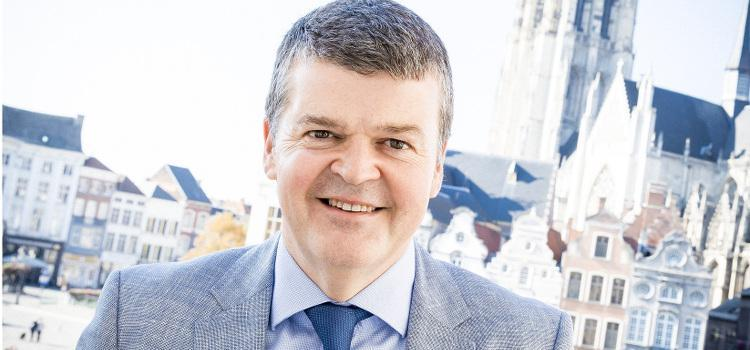 Bart Somers: 'Het Vlaams Belang is de meest homofobe partij