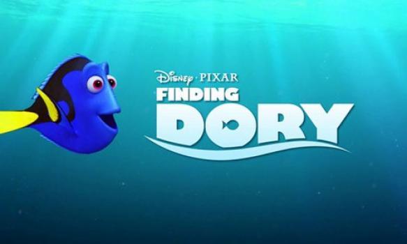 Video: Nieuwe trailer voor Finding Dory maakt debuut bij Ellen DeGeneres