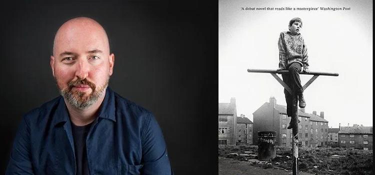 Roman over homoseksuele jongen uit Glasgow wint prestigieuze Booker Prize