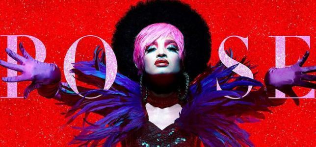 Recensie: Pose seizoen 1: Muzikale duik in het LGBT-uitgangsleven in het New York van de jaren 80