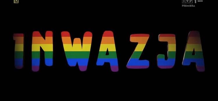 Poolse staatstelevisie moet homofobe reportage van het internet halen