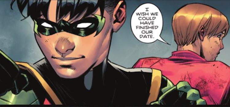 Bevestigd: Robin komt uit de kast als biseksueel