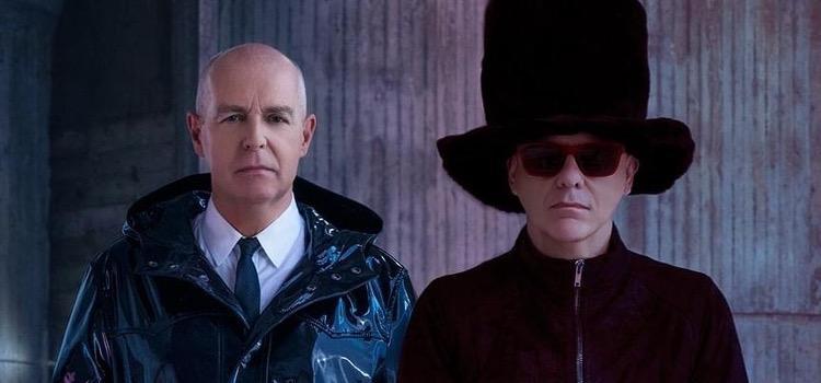 Pet Shop Boys verschuiven concert naar volgend jaar